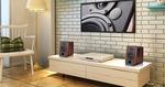 Edifier Studio 2.0 Bluetooth Bookshelf Speakers (R1700BT) $149 + Free Delivery @ Edifier