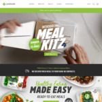 $19.95 off (Min Spend $59) @ Youfoodz
