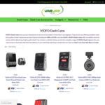 Viofo A129 DUO Dual Camera Dash Cam with GPS $195, Viofo A119 Pro Dash Cam with GPS $129 Delivered (AU Stock) @ Linelink Online