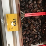 Medjool Dates Loose $12 Per Kilo @ Coles