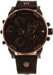 Diesel MR DADDY 2.0 LEATHER Watch $275 (Usually $550) @ City Beach