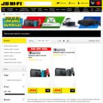Nintendo Switch Console $399 @ JB Hi-Fi