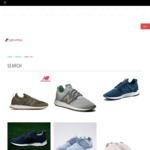 New Balance Mens & Womens 247 Sport Shoes $45 (RRP $120) + $10 Postage @ Top Brand Shoes