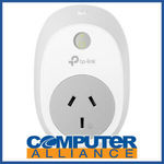 TP-Link HS100 Smart Plug $24 + Delivery (Free with eBay Plus) @ Computer Alliance eBay