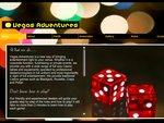 Vegas Adventures 50% off Opening Special - Casino Fun Night Party Hire Based!