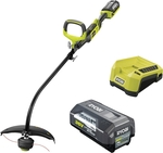 Ryobi 36V Garden Tools Line Trimmer 2.6Ah Kit $225.48 @ Bunnings