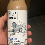 [VIC] Free Hunt and Brew Ice Coffee @ Parliament Station