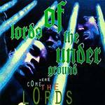 Lords Of The Underground - Here Come The Lords Vinyl 2LP $20 + Delivery ($0 with Prime/ $39 Spend) @ Amazon AU