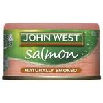 1/2 Price: John West Salmon 95g $1.15 @ Coles