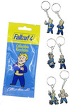 Fallout 4 Collectible Vault Boy Keychains Bling Bag $0.50 (Was $4.95) + $2.95 Shipping/Free Pickup @ The Gamesmen
