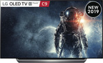 "LG C9 4K UHD Smart OLED TV - 65"" $3225.75, 55"" $2545.75 + $55 Delivery (Free C&C) @ The Good Guys/Harvey Norman"