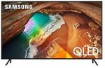 "Samsung Series 6 QLED 4K UHD TVs 55"" QA55Q60RAW $1,108 and 65"" QA65Q60RAW $1585 (+ Delivery) @ VideoPro eBay"