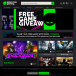 [PC, Steam] Free Game Giveaway e.g. LEGO Batman @ Green Man Gaming