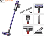 Dyson Cyclone V10 Animal Handstick Vacuum $698 Delivered @ Catch