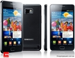 Samsung Galaxy S2, $573.95 + $49.95 Shipping on ShoppingSquare