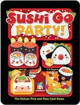 Sushi Go Party! $13.85 + Delivery (Free with Prime) @ Amazon US via AU