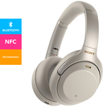 Sony WH-1000XM3 Noise Cancelling Headphones, Silver $298 + Shipping @ Catch