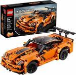 LEGO Technic Chevrolet Corvette ZR1 42093 $42.50 Delivered @ Amazon AU