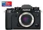 Fujifilm X-T3 Body $1599.85 (+ $300 Cashback from Fujifilm) + $9.90 Delivery @ digiDIRECT
