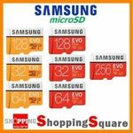 Samsung EVO Plus 128GB MicroSD $17.65 + Delivery (Free with eBay Plus) @ Shopping Square eBay