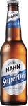 Hahn Super Dry 330ml 6pk for $10 (Was $20.99), or Less with Groupon Voucher ($60 Min Spend) @ BoozeBud