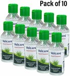 10 Pack X 100ml Instant Hand Sanitizer Bottles $59.99 + Delivery @ ABM MyDeal