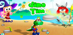 [Android, iOS] Dino Tim Full Version: Basic Math for Kids $0 (Was $3.39 & $2.99) (iOS Expired) @ Google Play & App Store