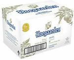 Hoegaarden Beer 24 x 330mL Bottles $48 Delivered (Metro) @ CUB eBay