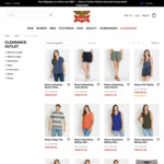 Over 300 styles under $9.95 | Free Delivery over $80 @ Rivers