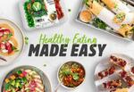 7 Meals for $55 @ Youfoodz (Minimum Spend $69.65)
