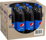 Pepsi Soft Drink, 12 x 1.25L $13.20 + Delivery ($0 with Prime/ $39 Spend) @ Amazon AU