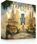 Tapestry Board Game - $94.95 with Free Shipping @ Games Bandit