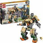 LEGO Overwatch Bastion 75974 $66.84 Delivered @ Amazon AU