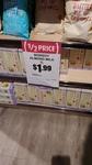 [NSW] Bonsoy Almond Milk $1.99 (Half Price) @ FoodWorks, Newtown