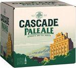 Cascade Pale Ale Stubbies Beer 16 x 375mL $45.40 Delivered @ CUB via Amazon AU