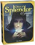 Cities of Splendor $37.57 + Delivery ($0 with Prime for Orders over $49) @ Amazon UK via AU