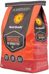 Heat Beads 7.5kg BBQ Briquettes $9.30 (was $12.98) @ Bunnings