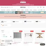 20% off @ Brosa Furniture