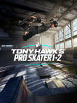 [PC] Tony Hawk's Pro Skater 1 + 2 $54.95 (Without Coupon $69.95), or ₽516 Roubles (A$9.51) /w Russian VPN @ Epic Games