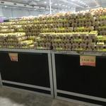 [WA] 700g Farm Fresh Cage Egg (Expiry 11/2020) - 2 Dozen for $5 @ Spudshed