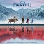 [Back Order] Frozen 2: The Songs Vinyl $13.33 + Delivery ($0 with Prime/ $39+) @ Amazon AU