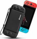 [Prime, Switch] Tomtoc Ultra Slim Carry Case $22.94 Delivered @ Tomtoc via Amazon AU