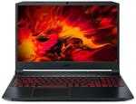 Acer Nitro 5 Gaming Laptop, 15.6 FHD Intel Core i7-10750H / 8GB/ 512GB SSD / GTX1650Ti 4GB VRAM $1199 + Delivery @ Bing Lee