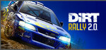 [PC] Steam - DiRT Rally 2.0 $14.23 (Was $56.95) + More 75% off Deals @ Steam Store