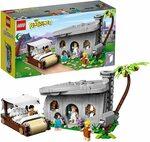 LEGO Ideas The Flintstones 21316 $78.87 (Expired), Technic Mobile Crane 42108 $149 Delivered @ Amazon AU