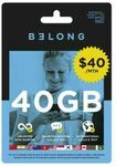 Belong $40 Starter Pack - $20 @ Officeworks