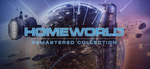 [PC] DRM-free - Homeworld Remastered Collection - $3.49 (was $34.99) - GOG