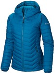 Columbia Powder Lite Hooded Insulated Jacket $84.85 + $8.95 Shipping or Free Shipping with Spends > $99 @ Adventure Megastore