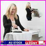 Wall Mounted, Foldable Ironing Board $189 Delivered @ OzBargain.king eBay