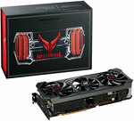 PowerColor Radeon RX 6900 XT Red Devil Limited OC 16GB RDNA 2 $1899 + Shipping @ PC Case Gear